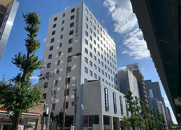 新大阪グランドビル1F