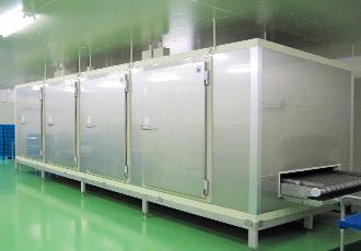 厨房用排気フード